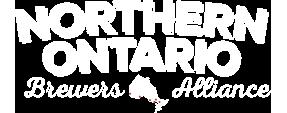Northern Ontario Brewers Alliance Logo