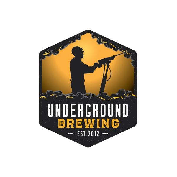 Underground Brewing Logo